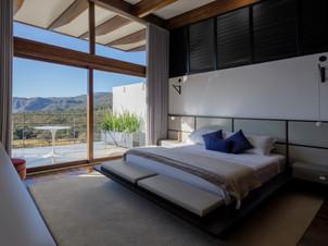 Casa na Serra do Cipó