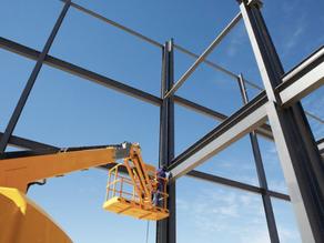 Ações da SDI com impactos na indústria da construção civil e de base