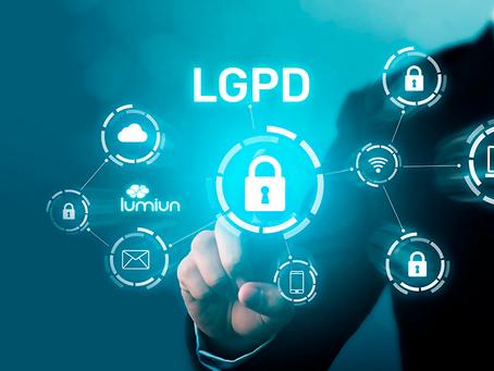 LGPD – Sua Empresa está Preparada?