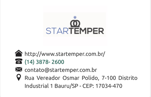 Startemper