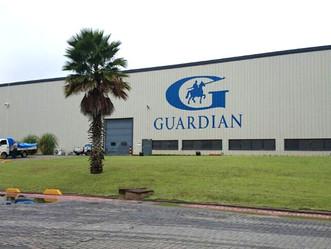Guardian do Brasil anuncia que realizará manutenção no forno de Tatuí-SP