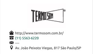Termosom