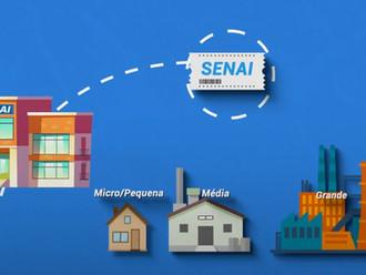 Programa Emprega+: SENAI e o Ministério da Economia juntos na qualificação profissional