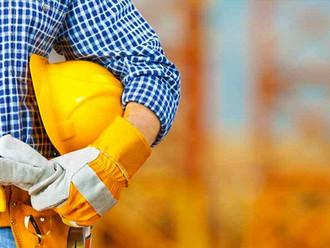 PIB da cadeia produtiva da construção recua 5,7% no 1º semestre