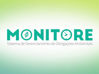 MONITORE -  Plataforma de Autogestão Ambiental