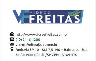 Vidros Freitas