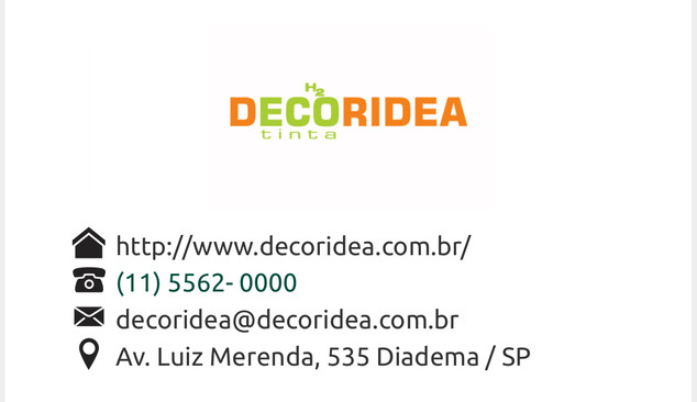 Decorideia