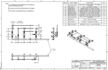 spool drawing drafting CAD peek