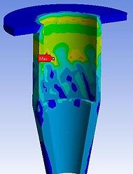 Analysis FEA finite element analysis stress strain engineering design