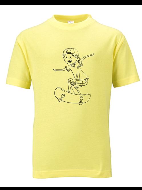 Skater Linus