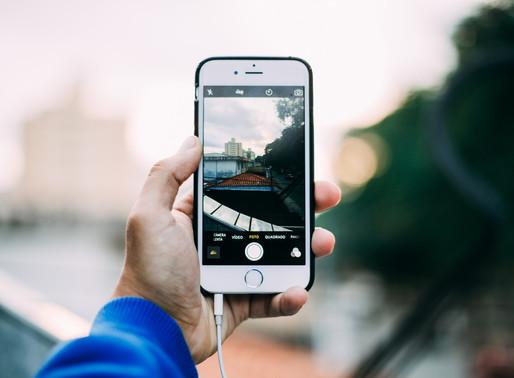 ホームページ制作に使う写真のクオリティーの重要性