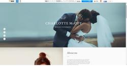 FireShot Capture 20 - Wedding Photography テンプレー_ - http___ja.wix.com_website-template_view_html_1721