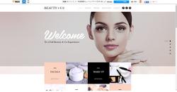 FireShot Capture 24 - Beauty Salon テンプレート I WIX_ - http___ja.wix.com_website-template_view_html_1752