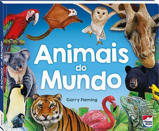 Explorando o mundo: Animais do mundo
