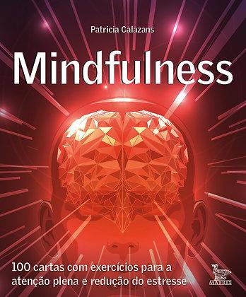 Mindfulness: 100 cartas com exercícios para a atenção plena e redução do stress