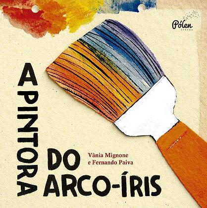 A Pintora Do Arco-íris