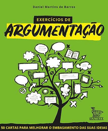 Exercícios de argumentação: Cartas para melhorar o embasamento das suas ideias