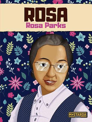 Col. Black Power - Rosa Parks