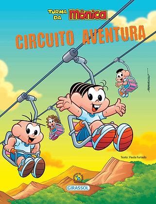 Turma da Mônica bem-me-quer: Circuito aventura