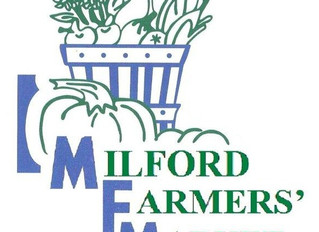 Meet Us at The Milford NH Farmers Market Saturday June 16th