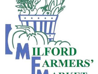 Meet Us at The Milford NH Farmers Market              Saturday May 8th (10:00 - 1:00)