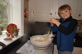 Our next generation of bakers