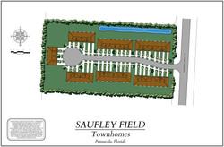 Saufley Field Development