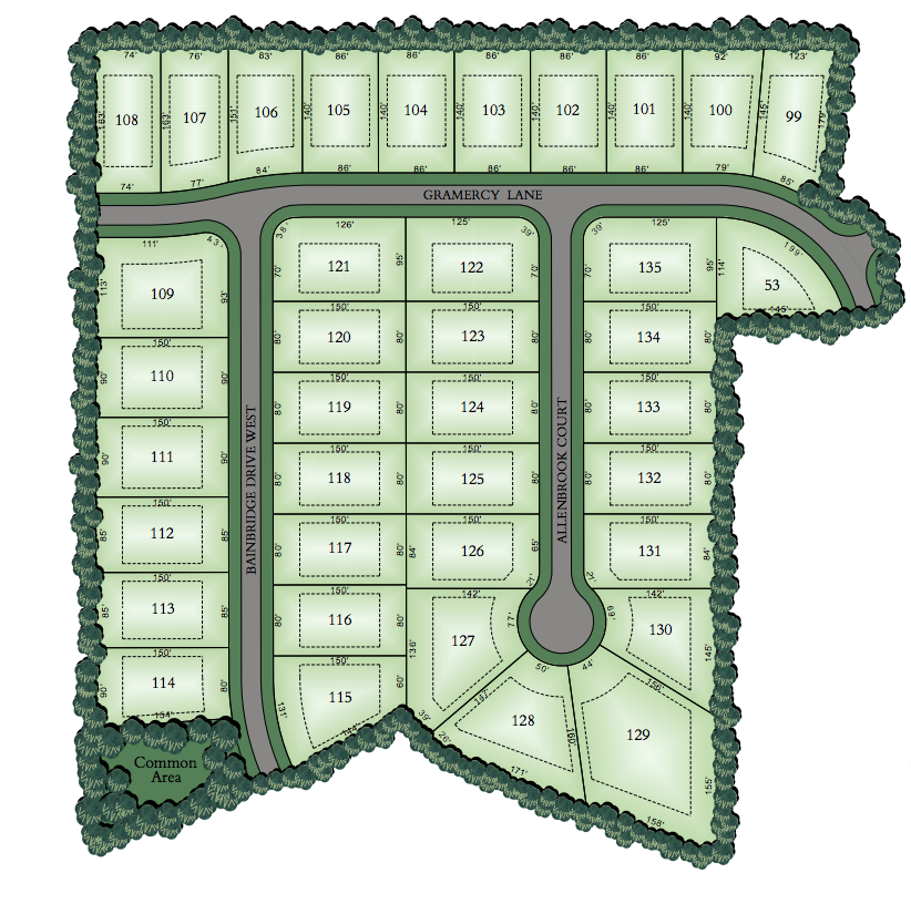 Brookhaven Development