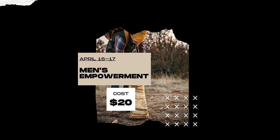 Men's Empowerment