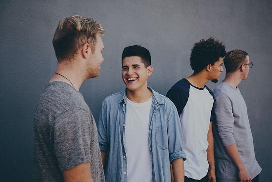 Men's Group - Prayer