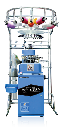 Weihuan Machine.png
