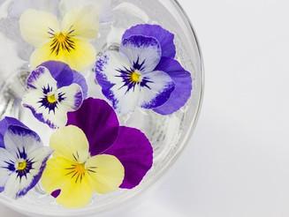 暑い時期の切り花のお手入れ方法
