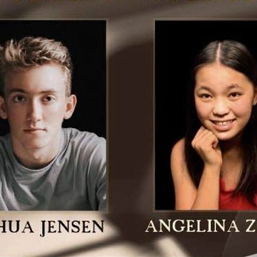 2018 Steinway/Avanti Piano Competition Winners' Concert