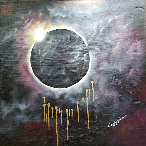 'Solar Eclipse'