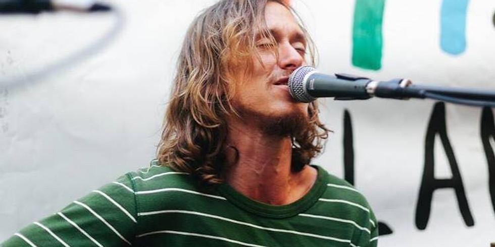 Leo Marsh in concert