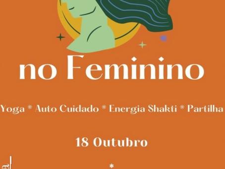 Yoga no Feminino