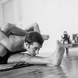 Luke Jordon Asthanga Yoga Aldeia da Prai