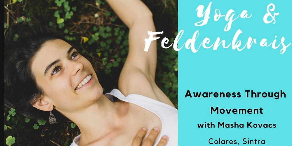 Yoga & Feldenkrais