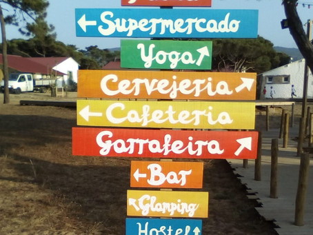 Prefect hostel for ocean, yoga & nature lovers