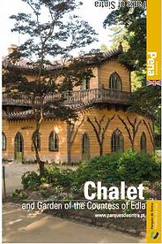 Chalet de Condesa Sintra Portugal