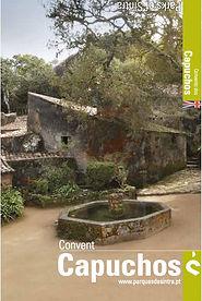 Convent Capuchos Sintra
