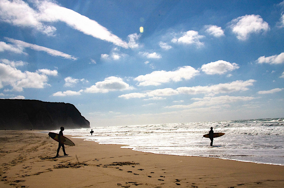 Praia Grande Aldeia da Praia