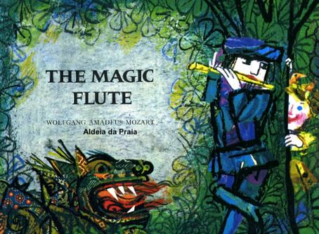 A flauta mágica (03.02.2019)