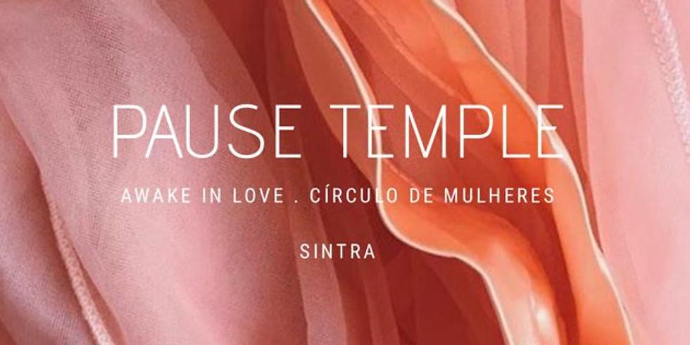 The Temple- Círculo de Mulheres