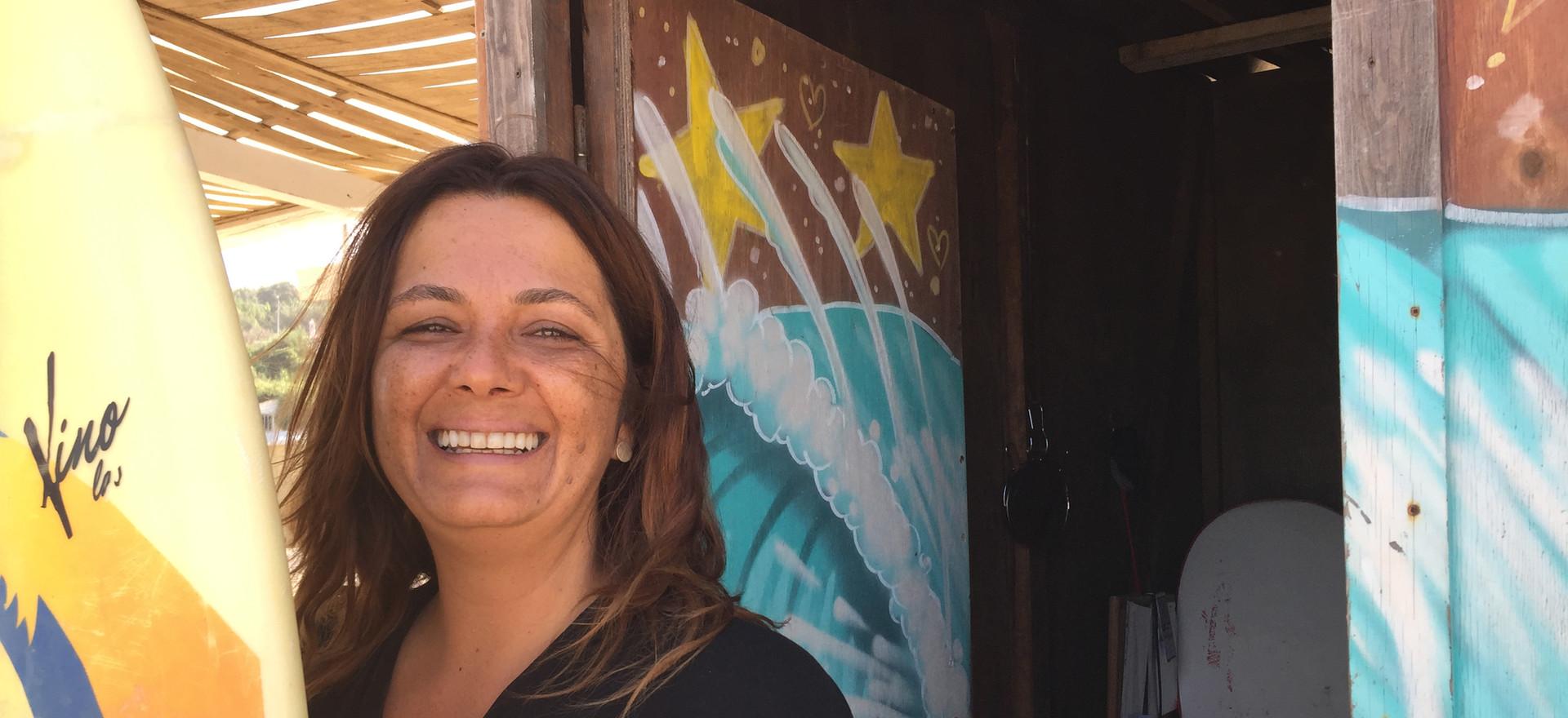 Awake Retreat Surf and Yoga Sintra Portugal