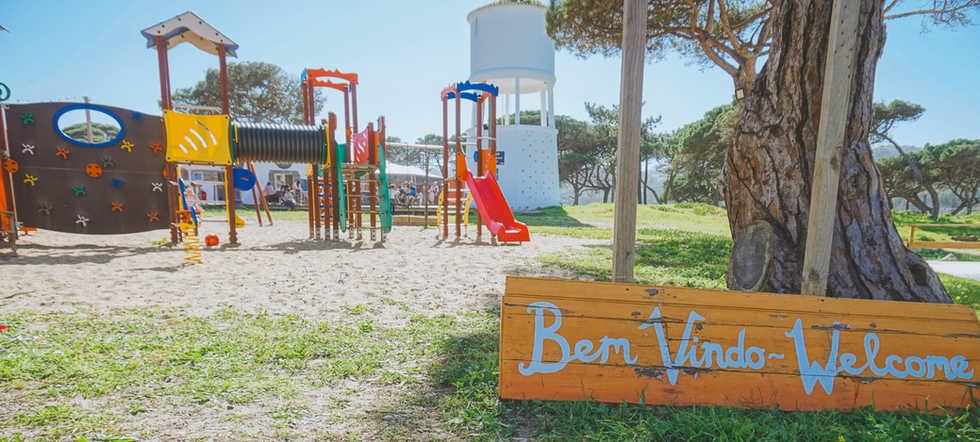 Aldeia da Praia Playground