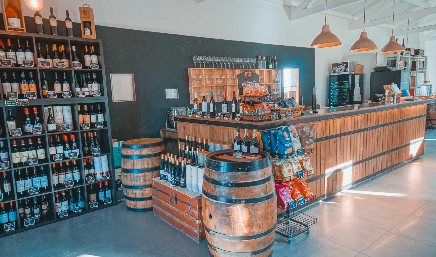 INVINO Wine & Sushi bar