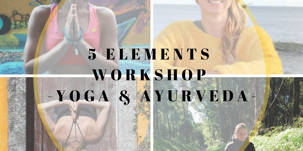 5 Elements Workshop