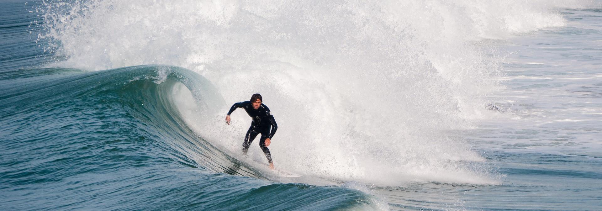 Aldeia da Praia Surf