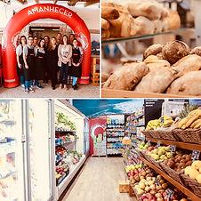 Supermercado Pão Assafora